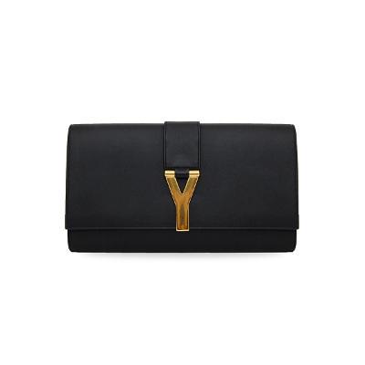 Y clutch black 2